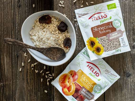 Zdrowe śniadania z HELIO