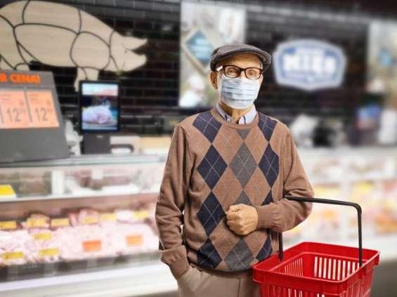 Prawo.pl: w małych sklepach nie ma godzin dla seniorów i limitu klientów