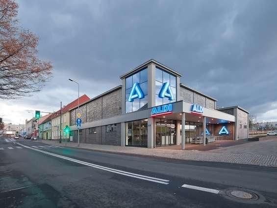 Aldi otwiera pierwszy sklep w Śremie