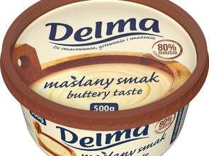 Delmik - brand hero marki Delma powraca