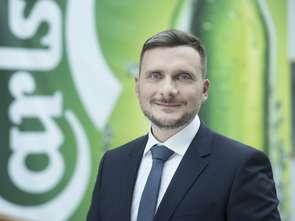 Wojciech Żabiński będzie zarządzał Carlsberg Bułgaria