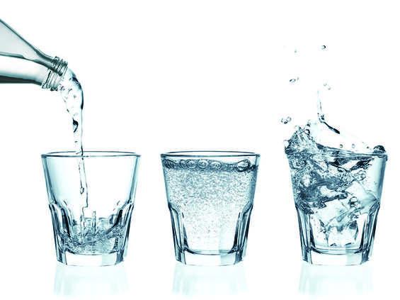 Producenci wody łączą siły