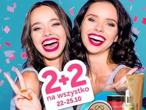 2+2: wielka urodzinowa promocja w Kontigo