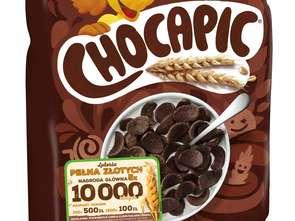 Płatki śniadaniowe Nestlé startują z loterią pieniężną!