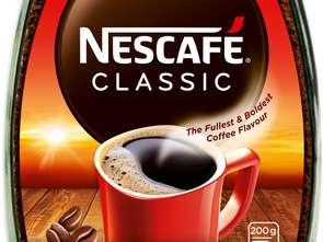 Nestlé Polska. NESCAFÉ Classic