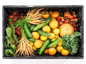 Sektor owocowo-warzywny na drugiej fali pandemii