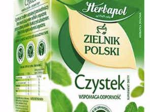 Herbapol-Lublin. Zielnik Polski i BIO propozycje