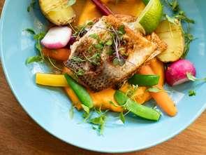 Ryby i owoce morza coraz bardziej popularne