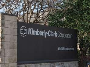 Kimberly-Clark ogłasza zmiany w zarządzie