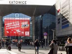 Kaufland otwiera swój pierwszy w sklep w Katowicach