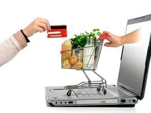 Deloitte: wciąż niechętnie kupujemy żywność online