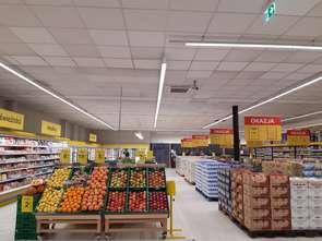 Carrefour otworzył kolejny sklep Supeco