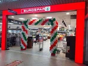 Eurospar otwiera się w Radomiu
