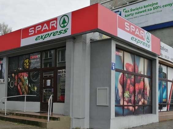 Spar otwiera sklep w Sosnowcu