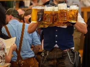 Oktoberfest wciąż dla wszystkich