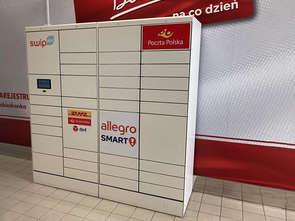 Automaty SwipBox w sieci DPD Polska