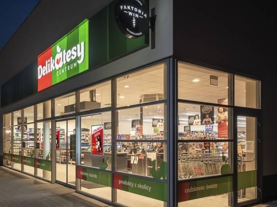 Delikatesy Centrum będą rosnąć o ponad 200 sklepów rocznie