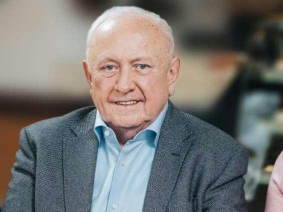 Zbigniew Grycan tłumaczy, dlaczego zamknął swoje lokale