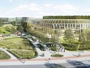 Wilanów Park: konkurs na opracowanie koncepcji