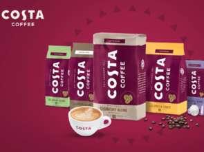 """""""Lepszy początek z Costa Coffee"""""""