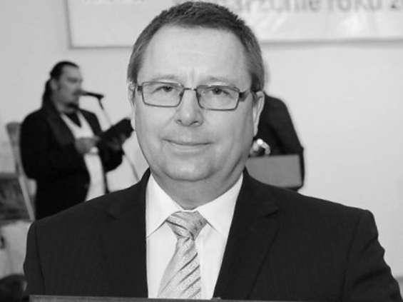 Zmarł Krzysztof Chojnacki, doświadczony spółdzielca