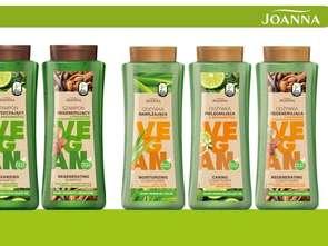 Joanna rusza z kampanią promującą kosmetyki wegańskie