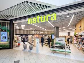 Drogerie Natura w nowym eko koncepcie