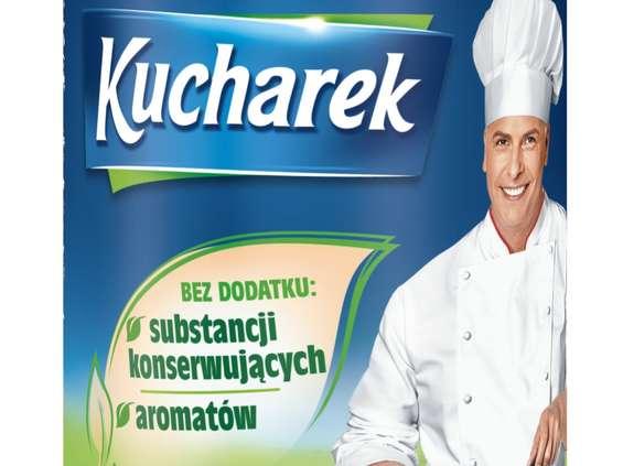 Prymat. Kucharek
