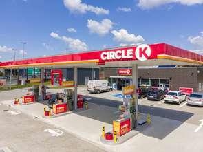Circle K wprowadza mobilne płatności
