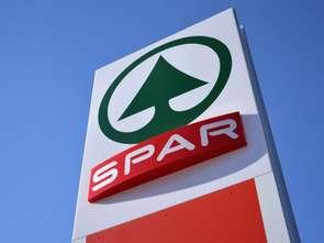 Spar Group na fali, w Polsce na trochę mniejszej