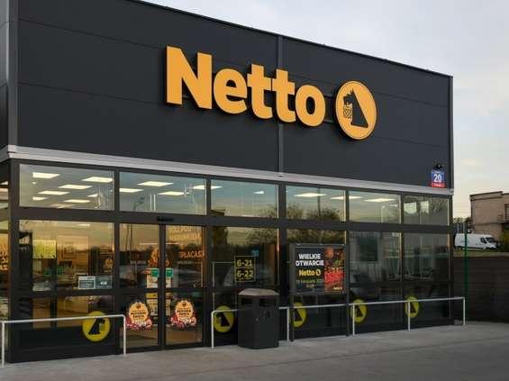 Netto otwiera pierwszy sklep w Cieszynie