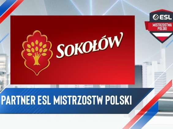 Sokołów partnerem finałów ESL Mistrzostw Polski w CS:GO