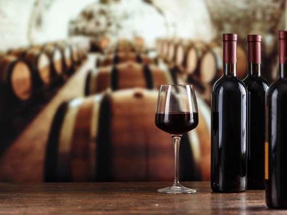 Kolejny sezon winiarski rozpoczęty