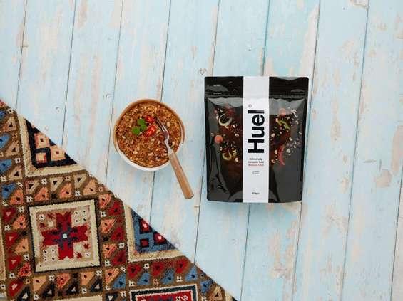 Huel. Hot & Savoury Meksykańskie Chili