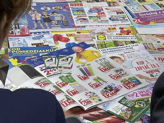 Papierowe gazetki reklamowe najlepsze