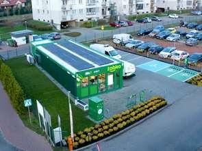 Żabka otworzyła najbardziej ekologiczny sklep na świecie! [GALERIA]