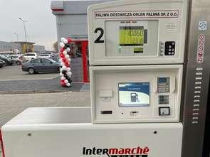 Muszkieterowie: umacniamy pozycję lidera przymarketowych stacji paliw