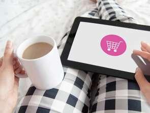 Tylko 4% internautów nie kupuje w sieci