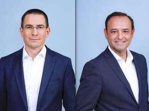 Grupa Metro z dwoma dyrektorami generalnymi
