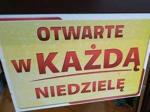 Niedziela handlowa w Sejmie może już w piątek
