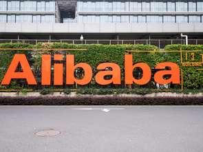 Alibaba: nowy rekord na Dzień Singla