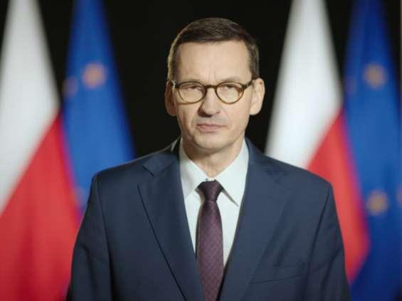 Premier: do 40 mld zł w ramach Tarczy 2.0
