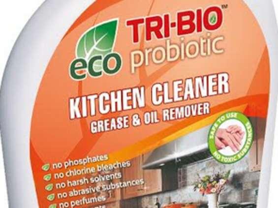 Eco and More. Tri-Bio