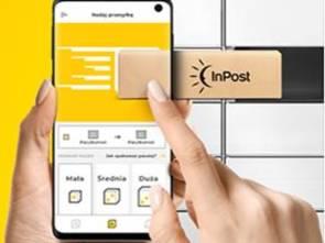 InPost i kolejny skok technologiczny