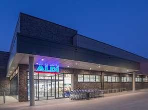 Aldi: do końca grudnia 14 nowych sklepów