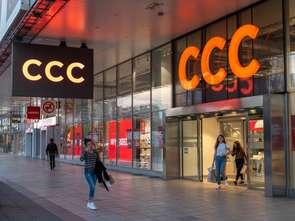 CCC: sobota była najlepszym przychodowo dniem w historii