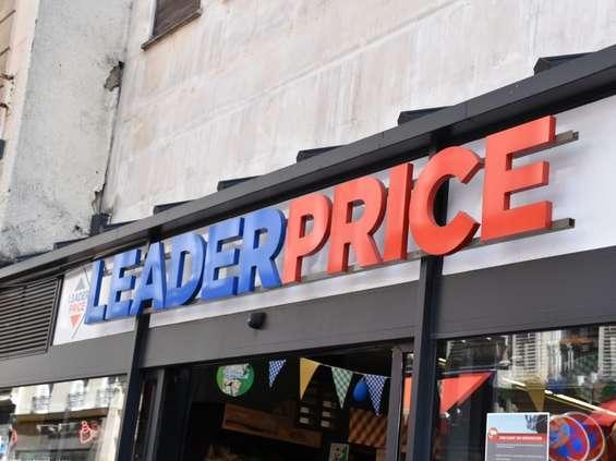 Aldi Nord przejmuje kilkaset sklepów