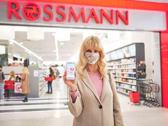 Rossmann rusza z nową formą zakupów