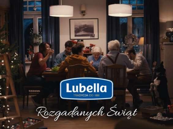 Rozgadane Święta z Lubellą