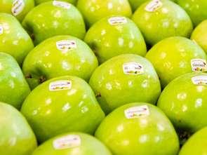 Jabłka w sklepach zdrożały o ponad 46%